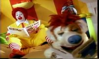 Wacky Adventures of Ronald McDonald: Visitors From Outer Space (1/4)