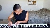 Ariana Grande - Love Me Harder (Piano Cover | Rob Tando)