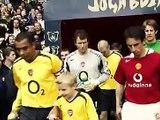 Wideo zapowiedź meczu z Arsenalem