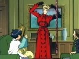 Trigun AMV - Kidrock - Wanna be a cowboy