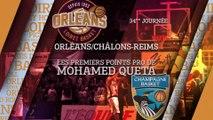 Premiers points en Pro - J34 - Orléans reçoit Châlons-Reims