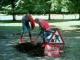 Monty Python - Biciklijavító (Bicycle Repair Man)