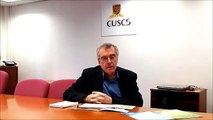 Introductory talk - Bachelor of Creative Arts (Digital Media) by Dr Mike Walsh, Flinders University
