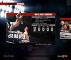 CM Punk vs. John Cena - Money in the Bank - WWE Champsionship - WWE2K15