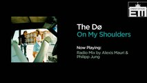 The Dø - On My Shoulders (Radio Mix by Alexis Mauri & Philipp Jung)