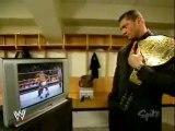 Raw.02.05.2005 - Shelton Benjamin Vs Shawn Michaels