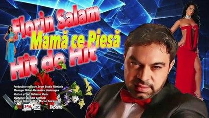 Florin Salam Mama ce Piesa, Cel Mai Tare Hit 2015