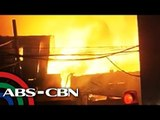 Fire leaves 500 families homeless in Manila