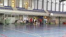 Arvor (29) - Metz Handball