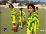 1er équipe de football féminin en Algérie, L'émancipation par le foot