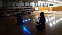 Kendo Jedi