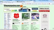 Anuncios Gratis | Anuncios Clasificados | Anuncios Gratis España