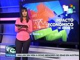 Bolivia: aumenta PIB per cápita a más de 3 mil dólares en 2015