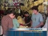 Calzones Amarillo - Armando Avalos