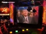 Election '92 theme and opening segment