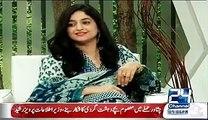 A Caller Blasted On Mubashir Luqman For Spreading Lies About Aamir Liaquat And Shaista Wahidi