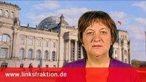 DIE LINKE, Cornelia Möhring  Gute Arbeit und gute Löhne für Frauen und Männer
