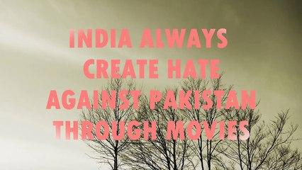 Quaid-e-Azam against dialouge in indian Movie Bombey Velvet