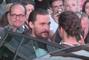 Matthew McConaughey et Naomi Watts: honneur à Gus Van Sant - Festival de Cannes 2015
