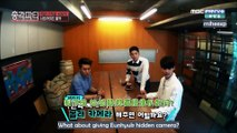 [ENG SUB] 150416 Bachelor Party - Eunhyuk Hidden Camera