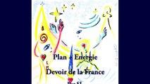 Plan ~ Energie ~ Devoir de la France - Par SL - 17 Mai 2015