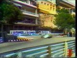 F1 Monaco GP 1979 Niki Lauda vs Gilles Villeneuve