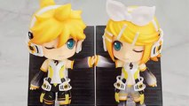 Details Nendoroid : Kagamine Rin Len Append