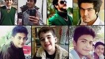 Bas Rona Mat - Hym (Sad Song on Peshawar Attack)
