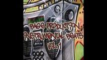 (Mix-Tape Beats) Rap Instrumental Beat Hip-Hop - BAGE Production