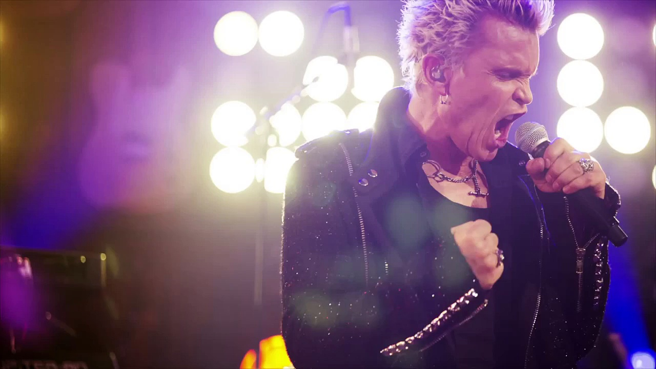 Billy Idol White Wedding Guitar Center Sessions