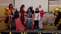 End of Year Ceremony Sunday School 17th May 2015  4 of 10