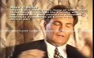 Alex Collier 1994 (8 of 12) Reptilians Eat Humans Alive