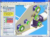 SolidWorks 2007 Update - Belt & Chain Assembly