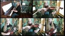 Titanium (David Guetta ft. Sia) - piano and viola cover