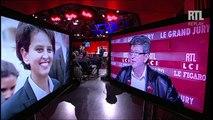 """Jean-Luc Mélenchon, invité du """"Grand Jury RTL/ Le Figaro/ LCI"""" - Partie 1"""