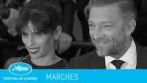 MON ROI -marches- (vf) Cannes 2015