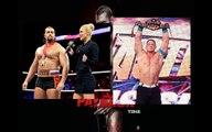 The Wrestling Show : WWE Payback 2015 : I Quit Match : Cena vs Rusev Pronostics