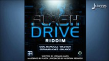 """Soca Music"" Shal Marshall - Wild Out  ""2015 Trinidad Soca"" (Flash Drive Riddim)"