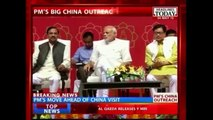 PM Modi Joins China's Microblogging Website Weibo