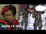 DSWD, naghatid na ng relief goods sa mga nasalanta ng 'Ruby'