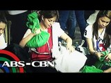 Kapamilya stars reach out during Typhoon Ruby