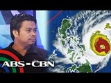 PAGASA: We are still expecting one tropical cyclone