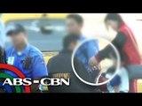 Traffic enforcer, huling tumatanggap ng kotong