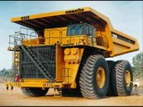 Grandi macchine per grandi cantieri