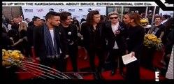 Febre Teen: One Direction chega no evento.