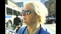 Attentats 11 septembre 2001 WTC 9/11 - Chute WTC7 (W*C*B*S Crowley: Extrait NIST FOIA Release 25)
