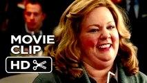 Spy Movie CLIP - Karen Walker (2015) - Jason Statham, Melissa McCarthy Comedy HD
