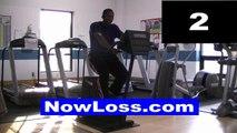 10min. Bike Workout (Lose 10 lbs. in 10 days)
