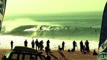 Peniche surf Portugal supertubos