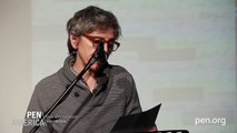 """Eileen Myles Reads Guantánamo Diary - """"I Did Ask for One Thing"""""""